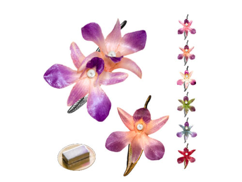 Orchid-Magnetic-Brooch